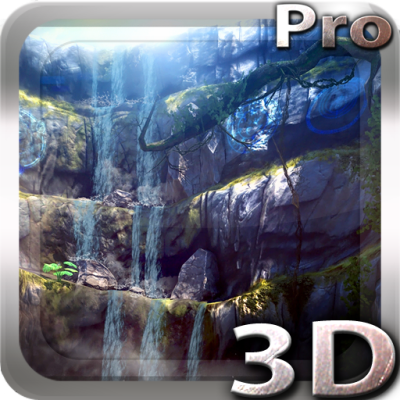 3D Waterfall Pro live wallpaper - Android Forums at AndroidCentral.com
