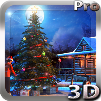 Christmas 3D Live Wallpaper - Android Forums at AndroidCentral.com