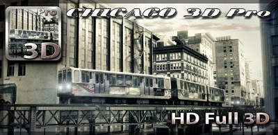 Chicago 3d live wallpaper - Android Forums at AndroidCentral.com