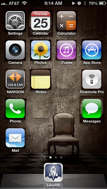 Best iPhone 5 Wallpaper App? - iPhone, iPad, iPod Forums at iMore.com