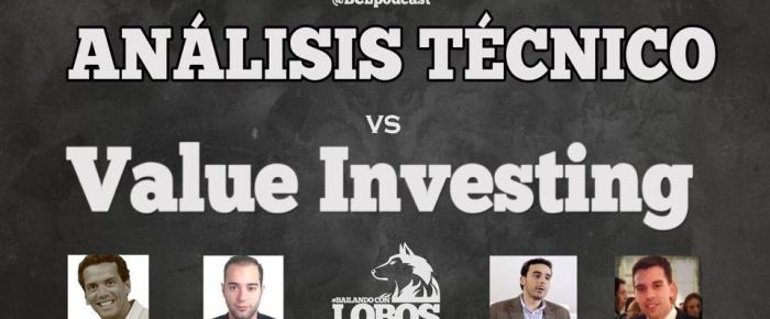 Value Investing vs Análisis Técnico