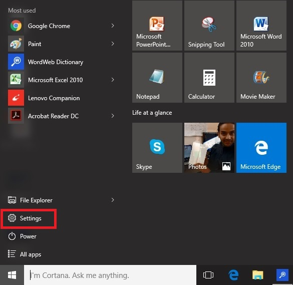 RE: How To Set Up VPN In Windows 10?