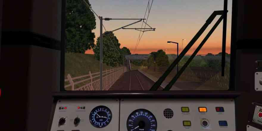 BVE Trainsim - a Free Railroad Train Simulator Game