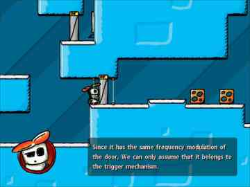 Temporal - Freeware Time Travel Based Puzzle Game