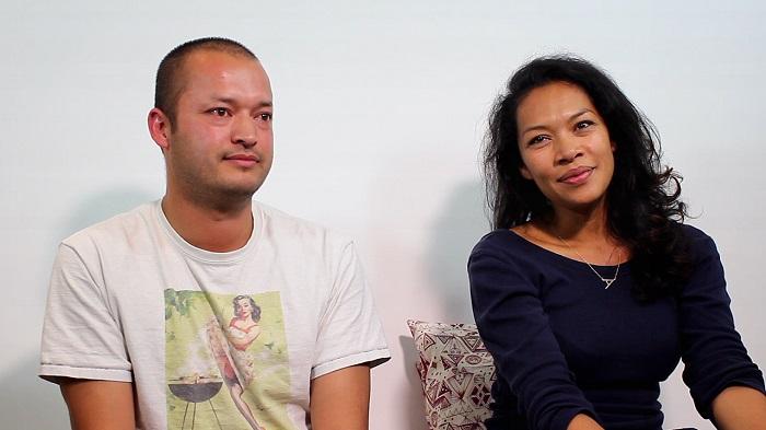 Peter en Karin
