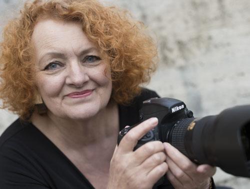 Helga Partikel - foto.kunstk.kultur
