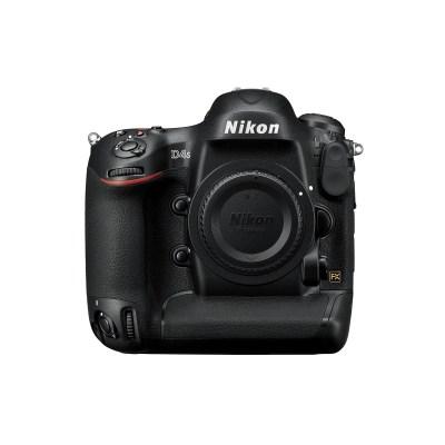Nikon D4s kamerahus