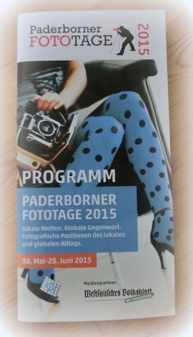 Paderborner Fototage 2015