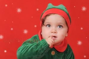 Fotografías de estudio para Navidad en Granada FotoBaby Fotografa infantil bebes embarazo fotografos (21)