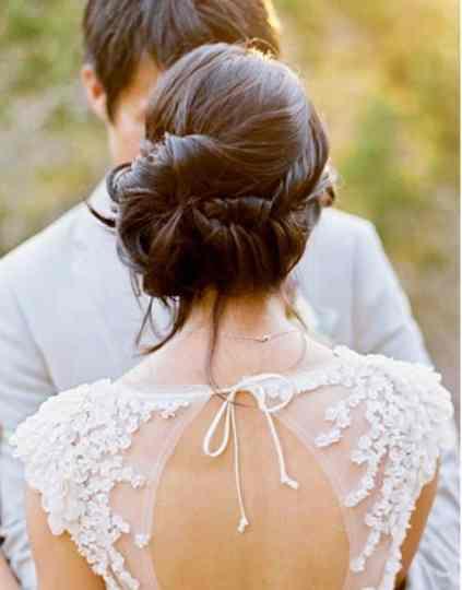 penteado casamento fazenda
