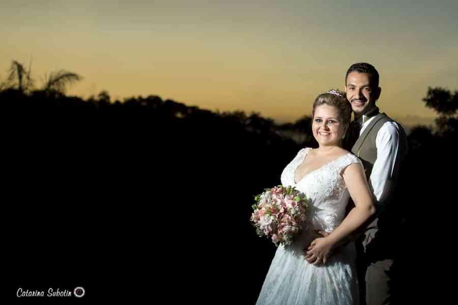 Solar do Engenho - fotografia casamento bh
