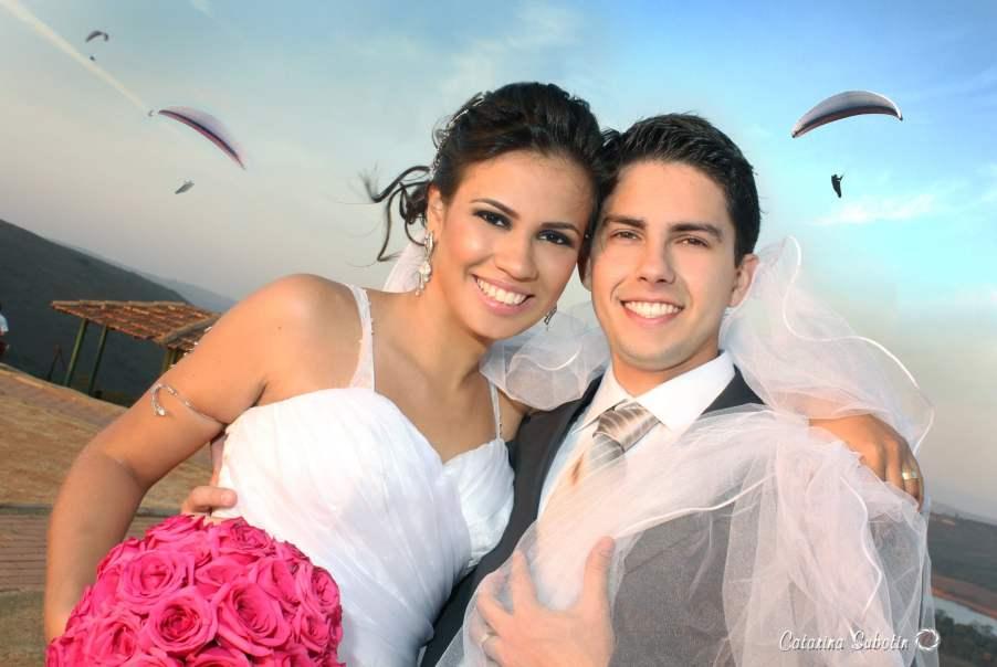 topo do mundo - fotografia de casamento bh