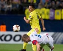 Video: Villarreal vs Slavia Praha