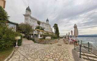 Admiral Club, Opatija , Chorwacja