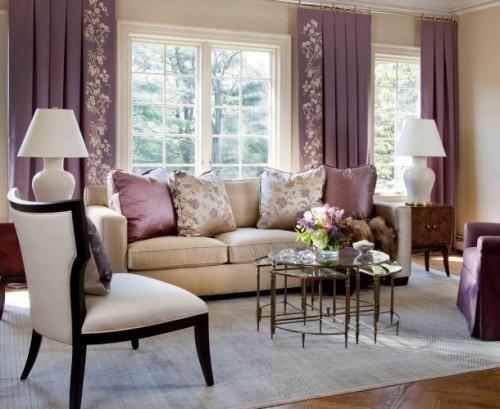 ruang tamu warna ungu (4)