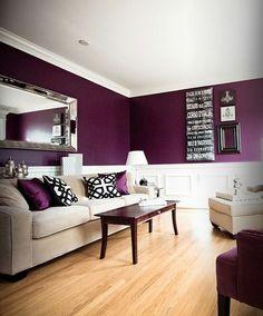 ruang tamu warna ungu (10)