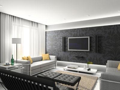 gambar ruang keluarga minimalis (8)