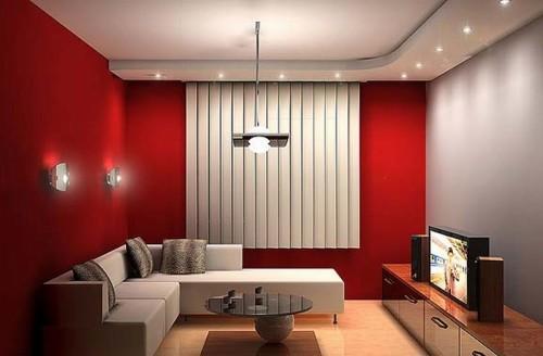 ruang tamu merah putih 2