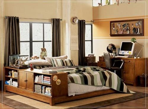 kamar tidur anak laki-laki (5)