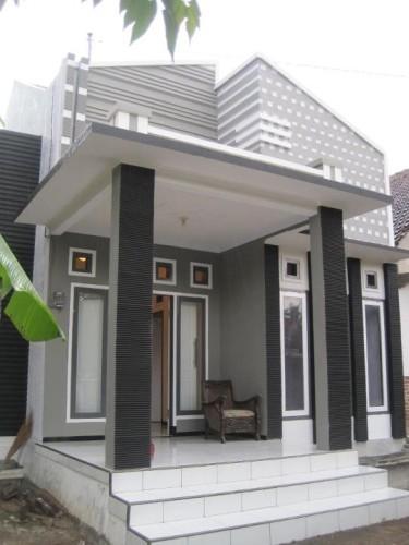 gambar teras rumah minimalis 3
