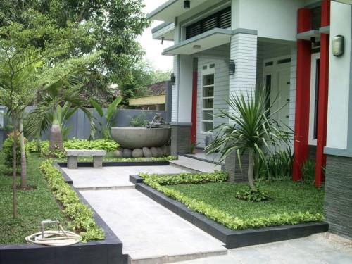 gambar teras rumah minimalis 6