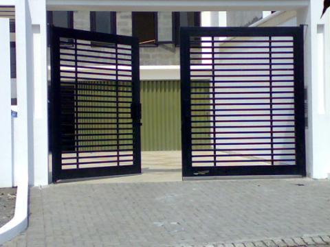 pagar rumah sederhana (10)