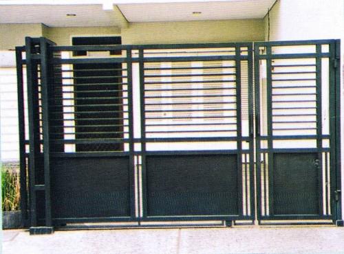 pagar rumah sederhana 3