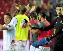 Video: Sevilla vs Rayo Vallecano