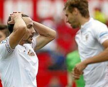 Video: Sevilla vs Granada