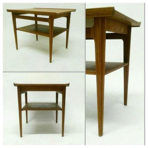 Finn Juhl End Table