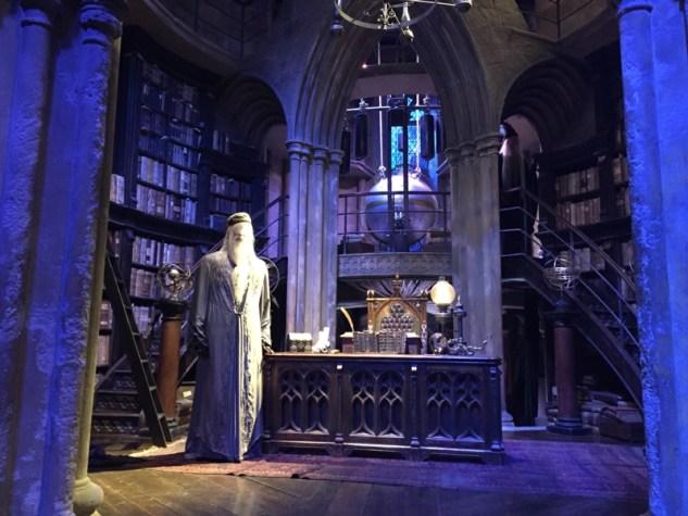 Dumbledores Office_Harry Potter Tour.jpg