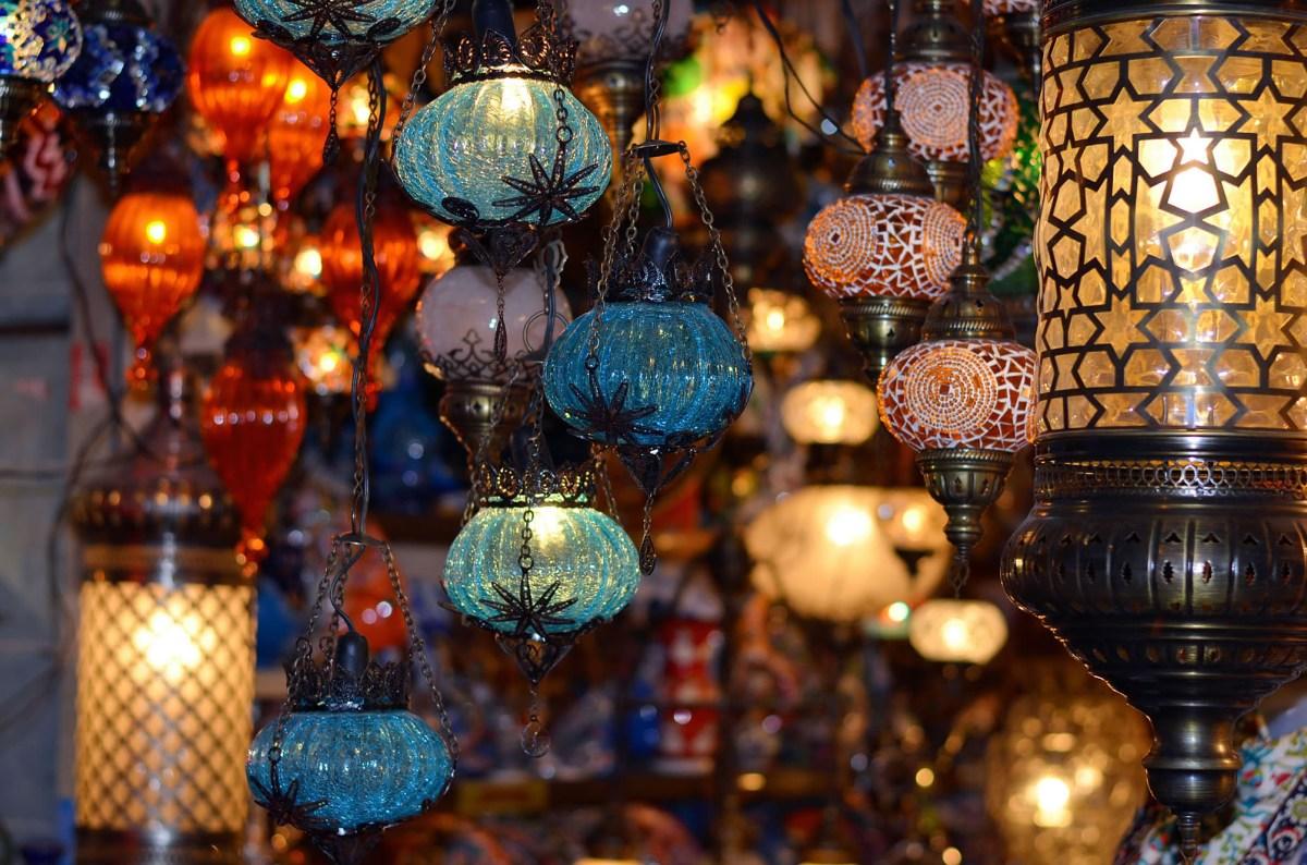 Какие сувениры привезти из Турции?