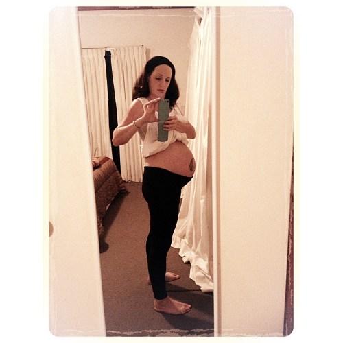 Medium Crop Of Best Maternity Leggings