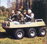 Max ATV