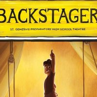4LN Comic Review: The Backstagers #1