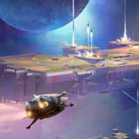 4LN Book Review - The Collapsing Empire, by John Scalzi