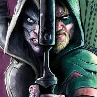 4LN Comic Review: Green Arrow #16