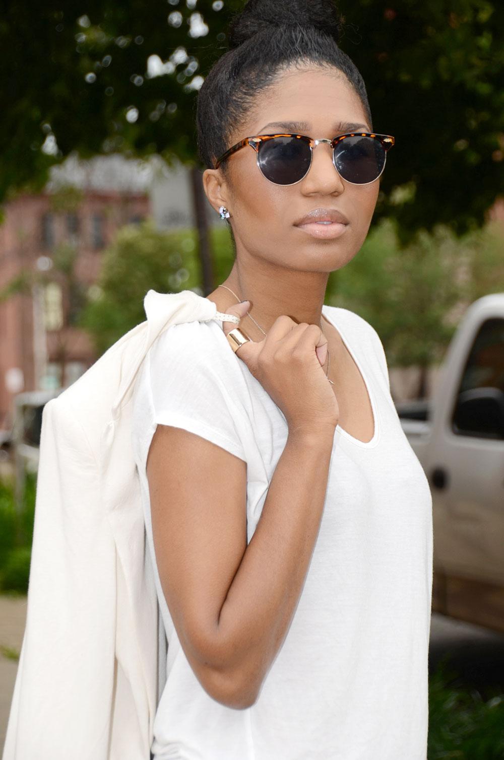 Baltimore Fashion Blog