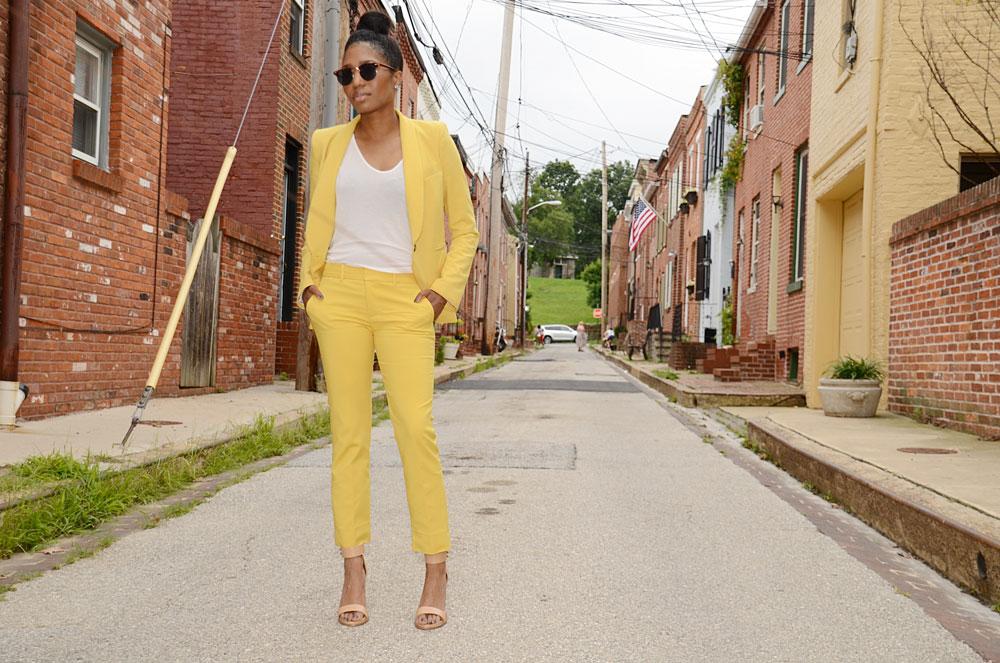 Baltimore fashion