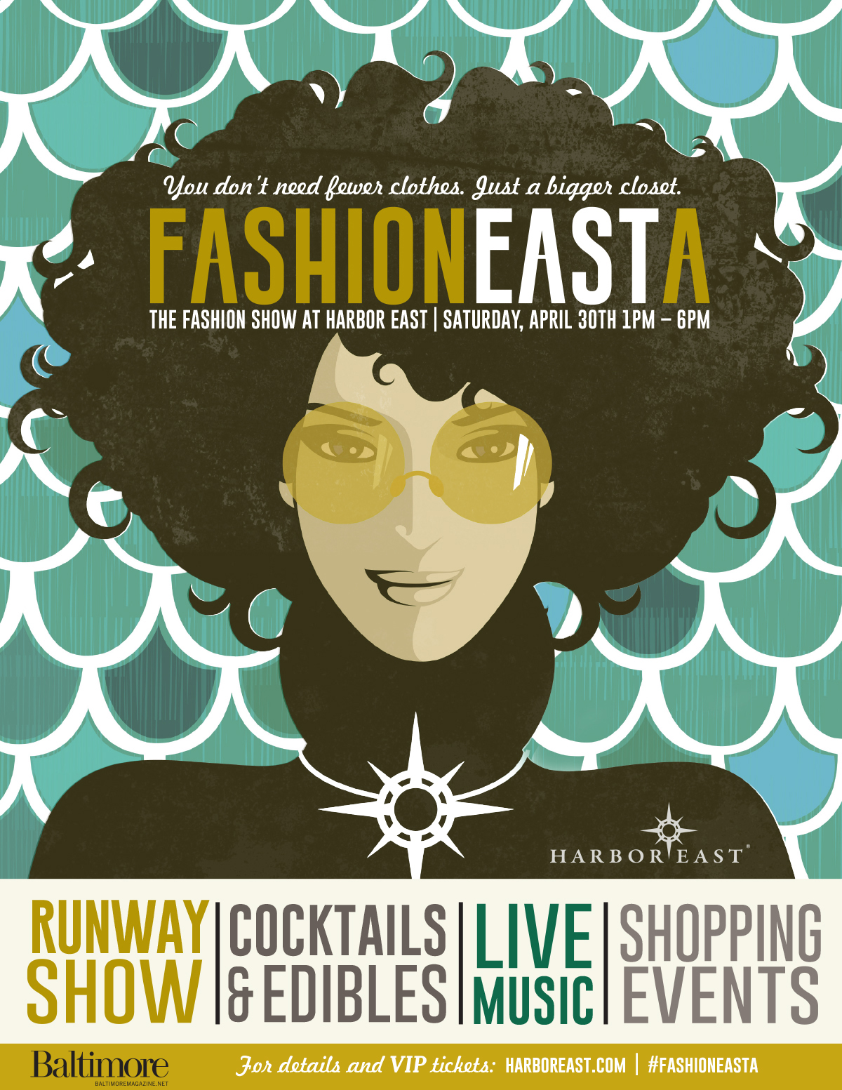 FashionEasta Baltimore
