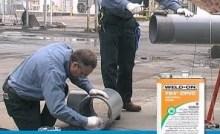 IPS Weld-On® – Large Diameter Training
