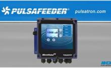 Pulsafeeder MicroVision EX Controller Programming
