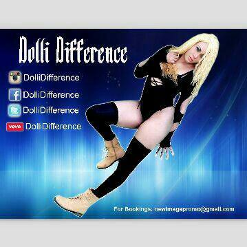 Dolli Difference.