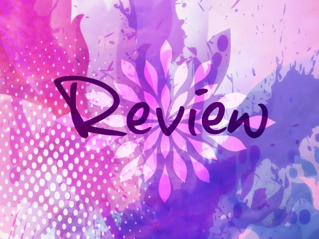 Review: FOUR LETTER WORD by J Daniels