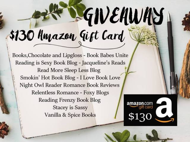 ★ $130 AMAZON GIFT CARD #Giveaway BLOG HOP!!! ★ on Facebook