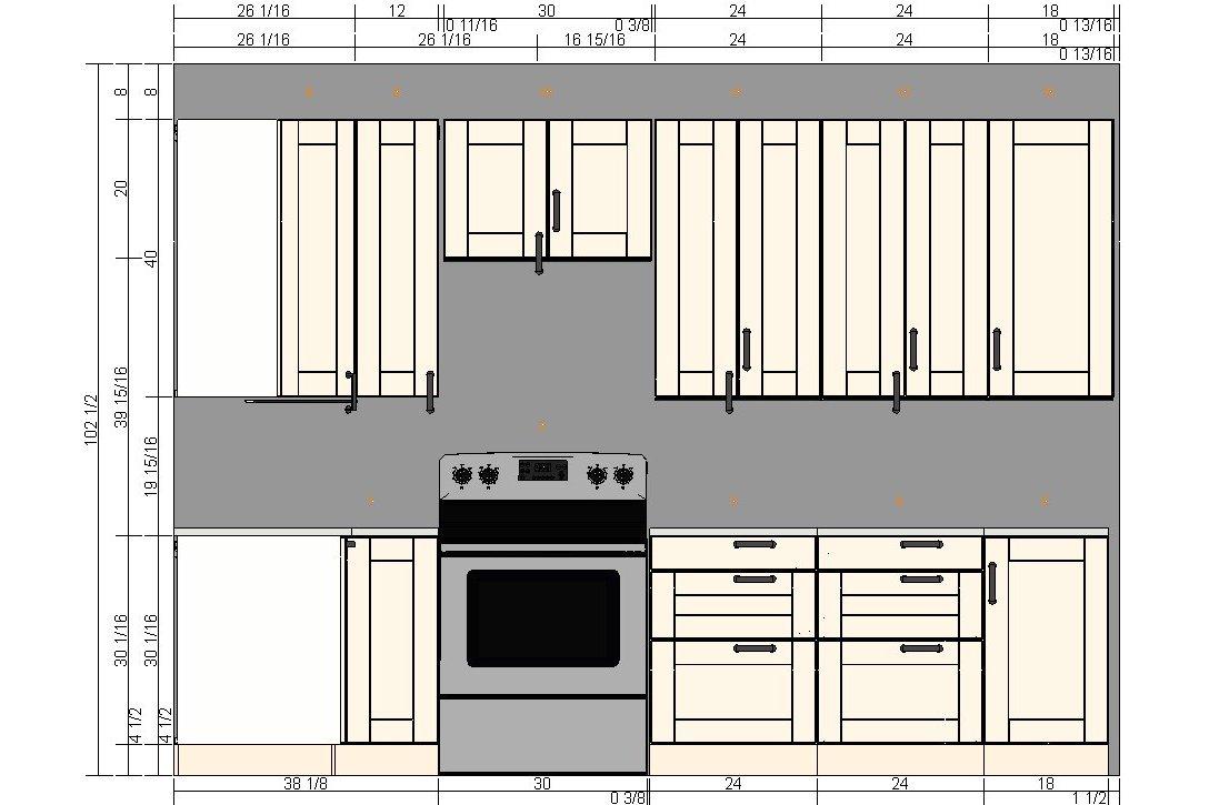 ikea kitchen cabinets height standard kitchen cabinet height What Is The Height Of Ikea Kitchen Cabinets