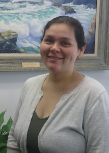 Christina Boucher Administrator