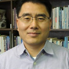 Peter Kim Director of Family Ministry