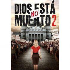 Gods not dead 2 SPANISH