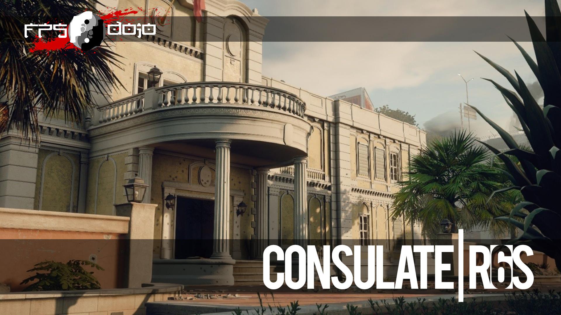 R6S: Consulate